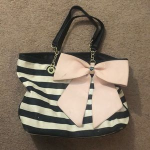 Betsy Johnson purse